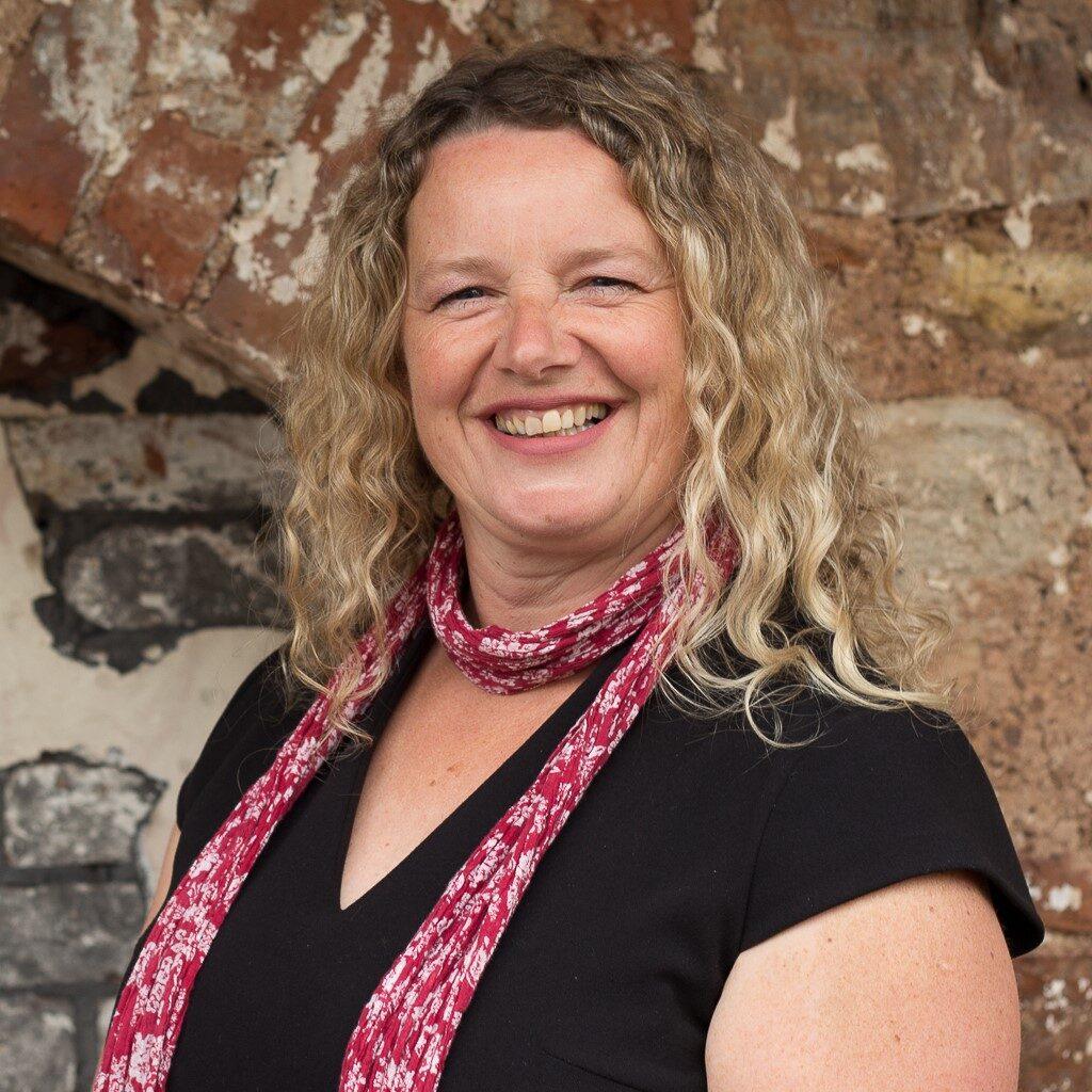 Louise Jarman